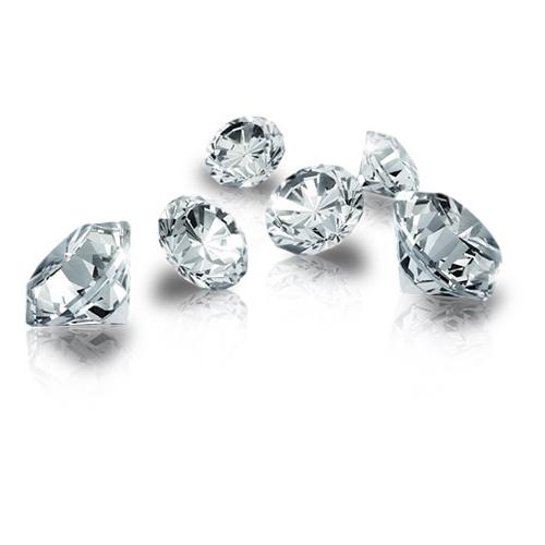 Lab Created CVD Diamond