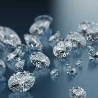CVD HPHT Round Diamonds