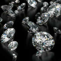 HPHT Artificial Diamonds