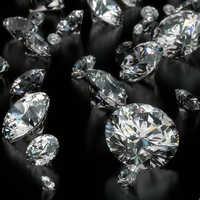 HPHT Artificial Diamonds