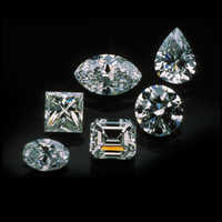 Lab Grown Synthetic Diamonds