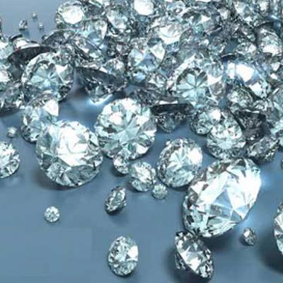 Lab Grown Polished Diamonds