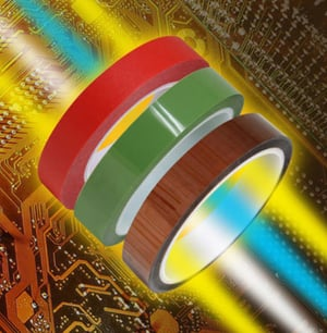 Tape for PCB manufacturing