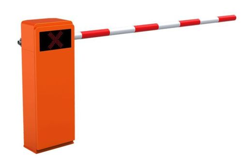 HIGH SPEED BOOM BARRIER 4 METRES