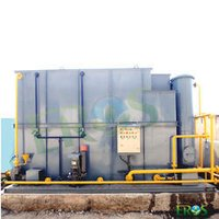 SEWAGE/EFFLUENT TREATMENT PLANT/AIR POLLUTION CONTROL SYSTEMS