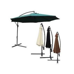 Folding Garden Umbrella