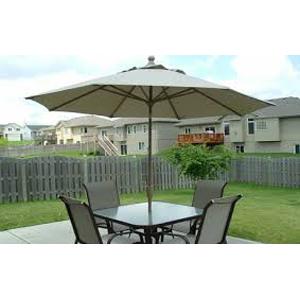 Outdoor Garden Umbrella