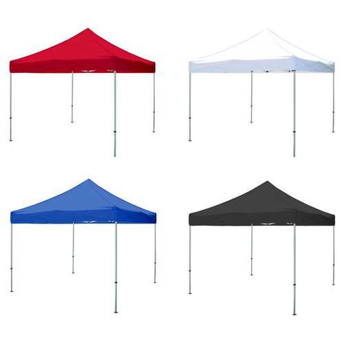 Plain Gazebo Tent