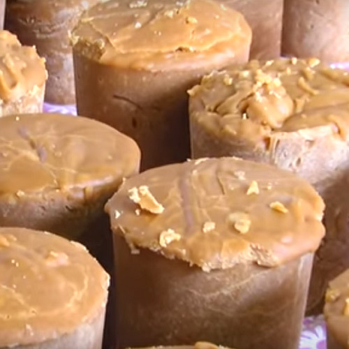 Pure Palm Jaggery