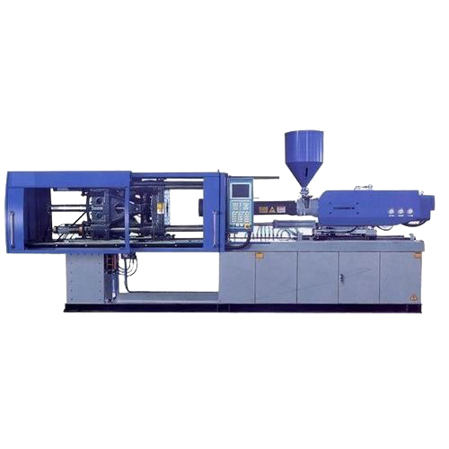 Pet Horizontal Injection Moulding Machine