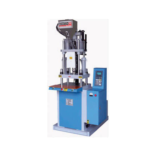 Insert Types Vertical Injection Moulding Machine