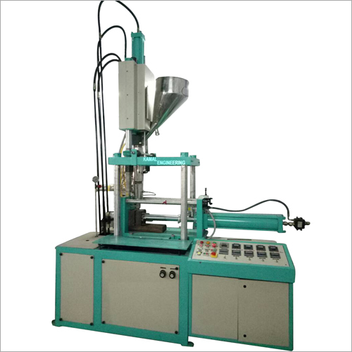 Ram Type vertical Injection Moulding Machine