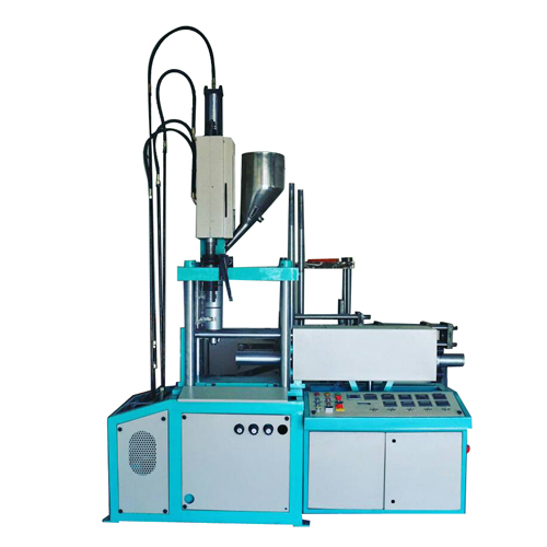 Toggle Type vertical Injection Moulding Machine