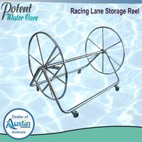 Swimming Lane Storage Reel