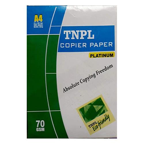 White Printing Paper