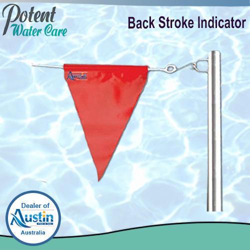 Back Stroke Indicator
