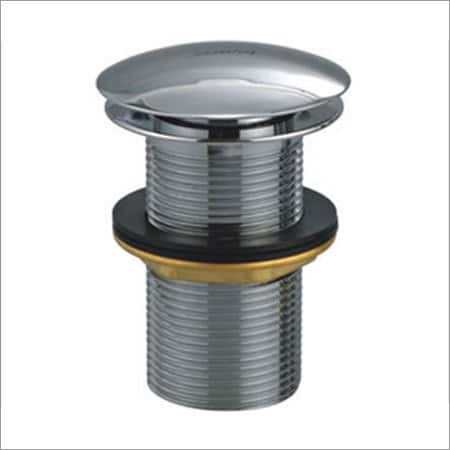 Brass Pop Up Waste Coupling