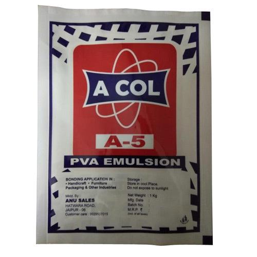 PVA Emulsion