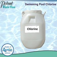 Swimming Pool Chlorine