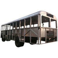 City Bus Body