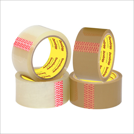 50 Micron Bopp Packing Tape