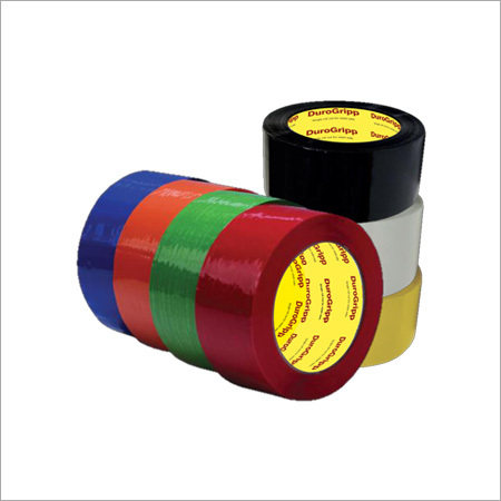 Coloured BOPP Packing Tape