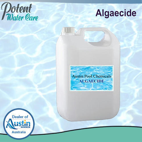 Algaecide Chemicals