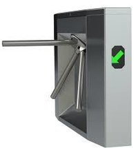 SEMI-AUTOMATIC TURNSTILES