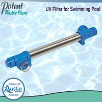 UV Filter for Swimming Pool