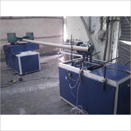 Spiral Paper Tube Making Machine