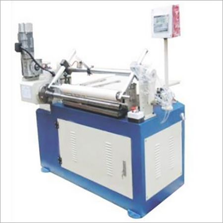 Spiral Paper Tube Machine