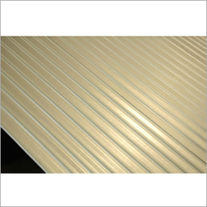 Galvanized Corrugated (GC) Sheetsv