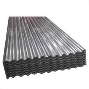 Galvanized Corrugated Sheets