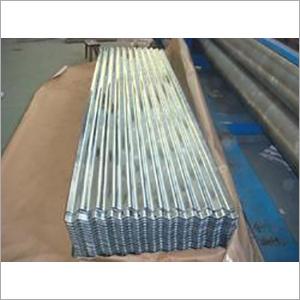 Zinc Coated Galvanized Sheets