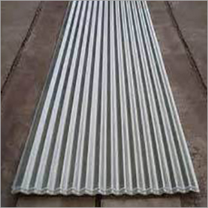 Galvanized Corrugated Profile Sheet