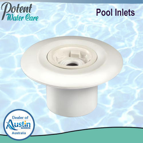 Pool Inlets