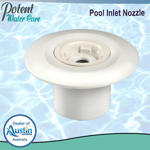 Pool Inlet Nozzle