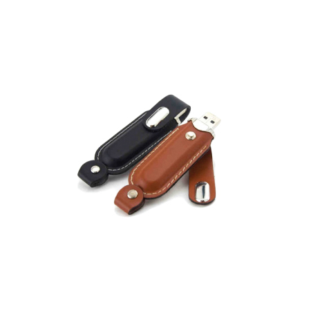 Leather USB Pen Drive