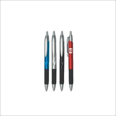 Promotional Metal Clip Ball Pen