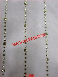 Mukesh fancy embroidery work