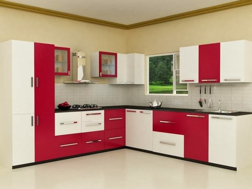 MODULAR KITCHEN MAKING SERVICE