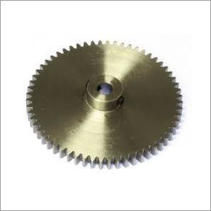 Teeth Gears