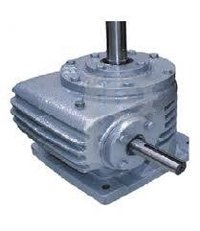 worm reduction gears