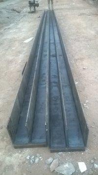 Rcc Cement Pole Mould