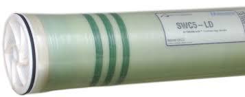 SWC 5 LD 8040 Hydranautics Membrane