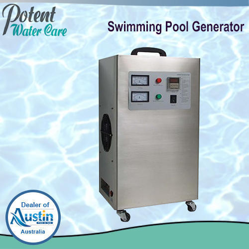 Swimming Pool Generator