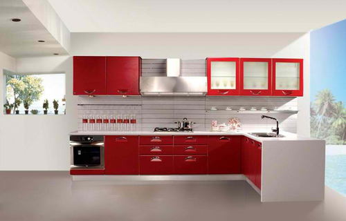 Stainless steel kitchens in delhi