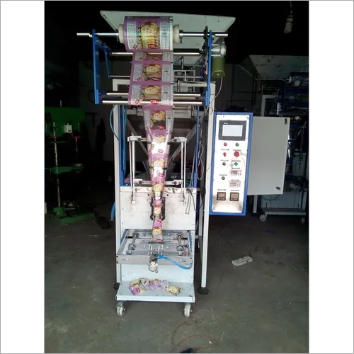 Gram Dal Packing Machine
