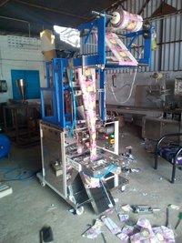 Gram Dal Packing Machine