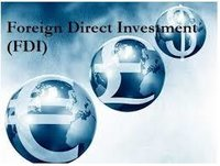 Foregien Direct Investment